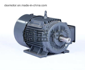 7.5kw Three Phase Asynchronous Motor Electric Motor AC Motor pictures & photos