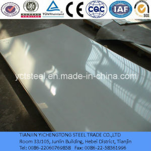 Cold Rolled Stainless Steel 304L Plate pictures & photos