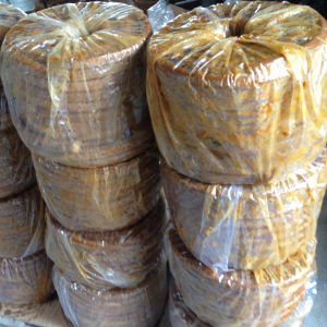 Cotton Fiber Gland Packing with Grease for Pump and Valve pictures & photos