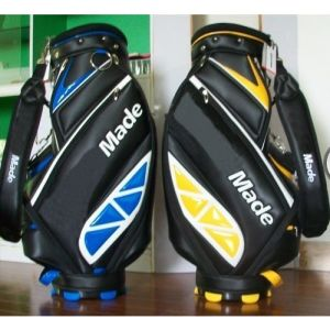 Colored Cheap Nice 2013 Fashion Golf Staff Bag pictures & photos