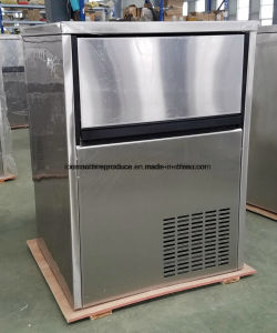 100kgs Commercial Cube Ice Machine for Food Service pictures & photos