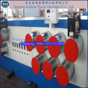 Pet Plastic Strapping Band Production Line pictures & photos