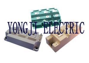 IGBT Module for High Speed Train and Smart Gird