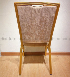 Hotel Banquet Aluminum Chair pictures & photos