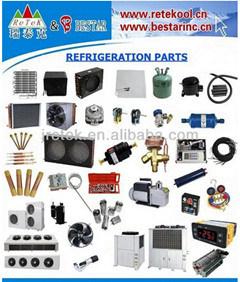 Aluminum Fin Type Refrigeration Copper Condenser Evaporator pictures & photos
