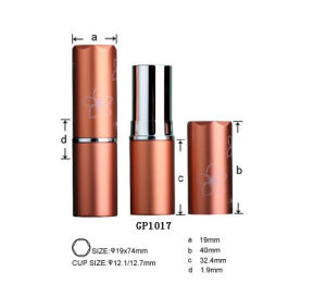 Lipstick Case (GP1017)