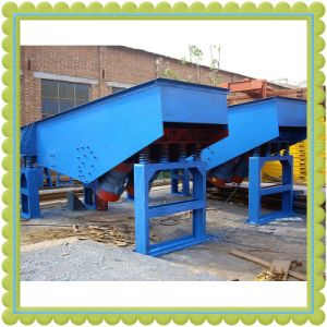 Vibrating Conveyor for Mining Industry
