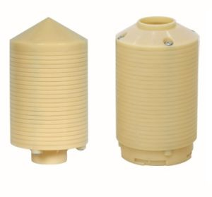 ABS PP Top Bottom Mount Water Filter Tank Distributor pictures & photos