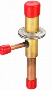 Good Quality Discharge-Bypass Valve pictures & photos