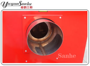 Sanhe Poultry Gas Heater/ Coal Heating Machine/Oil Burning Heating Machine pictures & photos