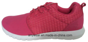 China Women Gym Sports Comfort Walking Shoes (515-5316) pictures & photos