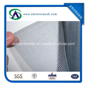 18X16mesh 110-120G/M2 Fiberglass Window Screen Insect Screen pictures & photos