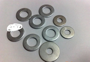 Anti Loose Washer, Embedded Plate, Profile Gasket. pictures & photos