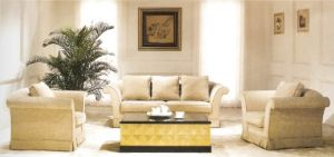 Hotel Furniture/Hospitality Sofa/Hotel Living Room Sofa/Modern Sofa for 5 Star Hotel (GLS-136) pictures & photos