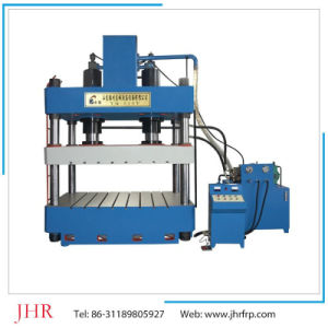 Y71 Series 100t SMC Compression Hydraulic Press Machinery for SMC FRP Sheet pictures & photos