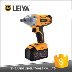 18V Li-ion 4000mAh Cordless Impact Wrench (LY-DW0318) pictures & photos