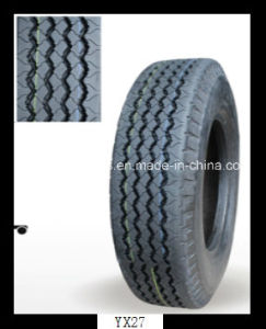 Competitive Price Used Truck Tires
