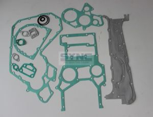 Jcb Spare Parts 3cx and 4cx Backohoe Loader Gasket Kit 02/202504 pictures & photos