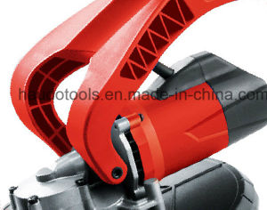 Flexible Electric Wall Polisher Drywall Sander Dmj-700c-L with LED pictures & photos