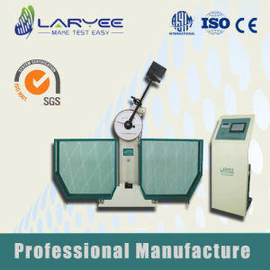 Laryee Metal Impact Testing Machine (CMT21XX) pictures & photos