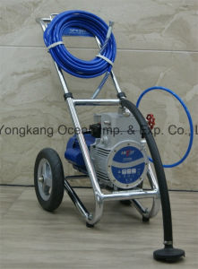 The Most Popular Painting Machine Diaphragm Airless Paint Sprayer Spx300 pictures & photos