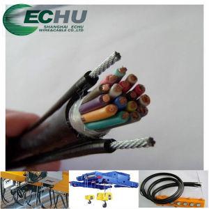 Pendant Crane Control Cable Rvv (2G) 20cx1.5sqmm pictures & photos