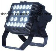 20*15W LED Wall Washer Lamp (IP65 5in1)