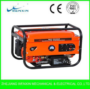 Gasoline Generators for Home Use pictures & photos