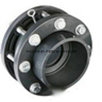 Plastic PVC Wafer Check Valve pictures & photos