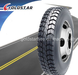 Radial Truck Tyre Trailer Tyre 8.5r17.5, 9.5r17.5, pictures & photos