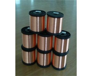 Copper Clad Steel Wire&CCS Wire pictures & photos