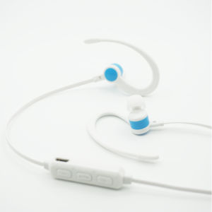 4.2 Sports Bluetooth Headphone with Microphone pictures & photos