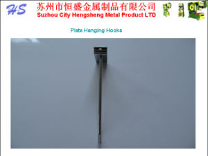 Metal Hook for Supermarket Display Rack|Metal Hanger