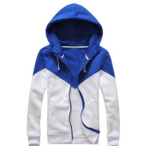 Fashion Fleece Man Sweat Shirt New Jacket pictures & photos