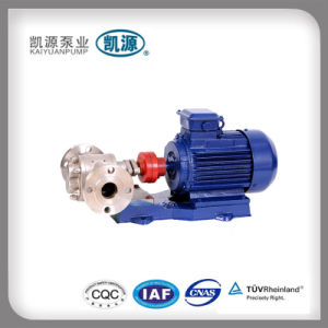 Gear Oil Delivery Pump (KCB 2CY) pictures & photos