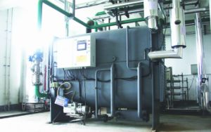 Hot Water Absorption Chiller (RXZ-2300) pictures & photos