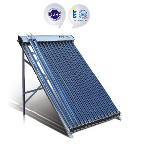 Solar Collector for 180L Pressurized Tubes Size 48/1500mm