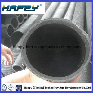 Water Pump Suction Discharge Hose pictures & photos