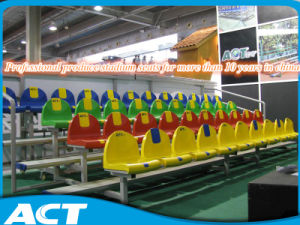 Professional design Aluminum Bleacher Seats for Outdoor Sports Event pictures & photos