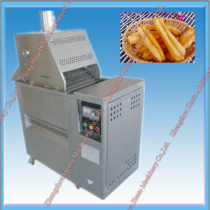 The Cheapest Deep Frying Machine pictures & photos