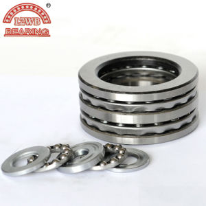High Precision Thrust Ball Bearing with ISO Certificated pictures & photos