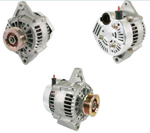 12V 60A Alternator for Denso Mercury Lester 12347 834832 pictures & photos