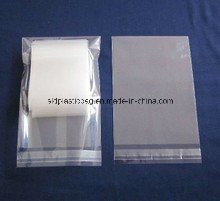 High Transparency OPP Self-Adhesive Bags pictures & photos