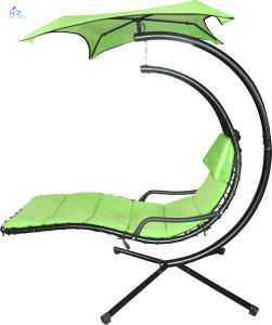 Hz-QQ11 Outdoor Swing Garden Swing Home Swing for Outdoor Furniture with Swing pictures & photos