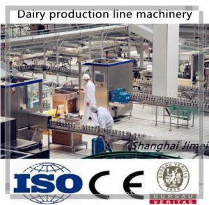 Complete Milk Powder /Milk Production Line Machinery pictures & photos