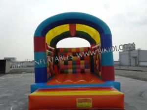 Small Bouncy for Sale, Inflatable Spit House, Bouncy Castle B1178 pictures & photos