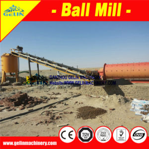 Ball Mill for Gold Ore pictures & photos