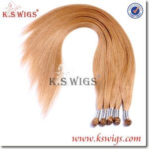 Hand Made Hair Hand Tie Hair 100% Virgin Indian Hair pictures & photos