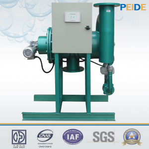 Commercial Water Treatment Equipment Water Purification System pictures & photos