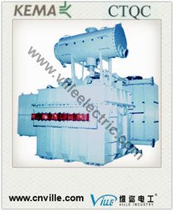 12.5mva 35kv Arc Furnace Transformer pictures & photos
